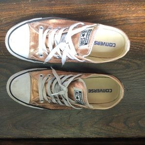 Converse All Star shoes 8